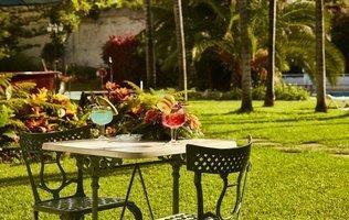 Garden Hotel Coral Teide Mar