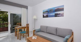 SUITE JUNIOR Hotel Coral Teide Mar