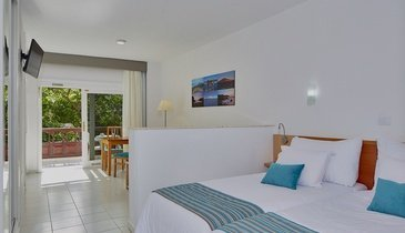 Confortable apartments Hotel Coral Teide Mar