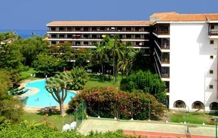 Teide Mar Apartments Hotel Coral Teide Mar ★★★