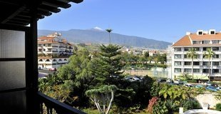 SUITE JUNIOR  GARDEN / POOL VIEW Hotel Coral Teide Mar