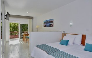 Junior Suite Hotel Coral Teide Mar