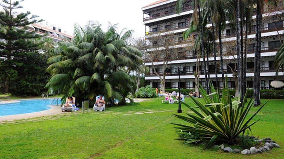 GARDENS Hotel Coral Teide Mar
