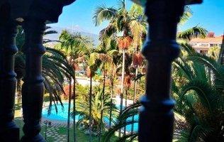 Swimming pool Coral Teide Mar Hotel