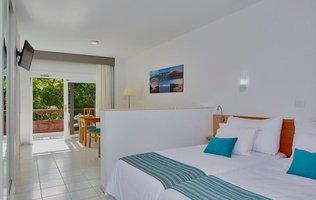 Junior Suite Coral Teide Mar Hotel