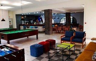 Bar Coral Teide Mar Hotel
